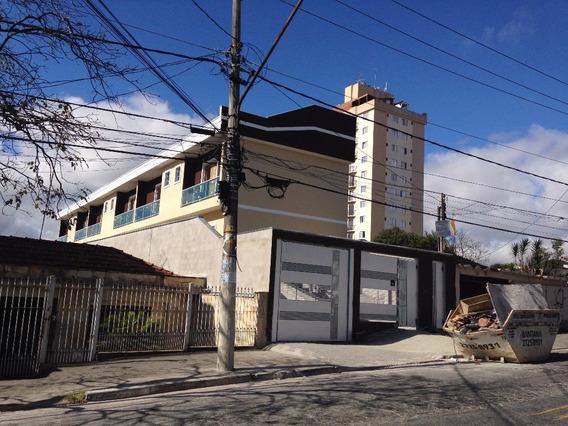 Sobrado Residencial À Venda, Vila Matilde, São Paulo. - So1318