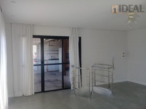 Cobertura Duplex Vista Mar. - Co0055