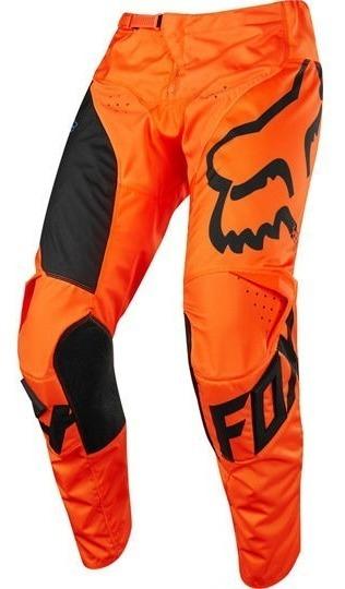 Pantalon Fox 180 Mastar Nuevo Original Mx