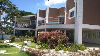 Casa Em Pinheirinho, Vinhedo/sp De 600m² 5 Quartos À Venda Por R$ 2.700.000,00 - Ca47769