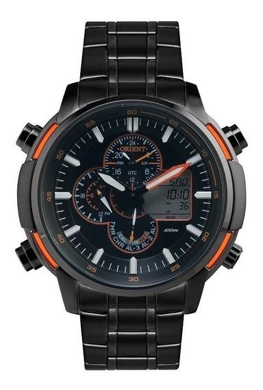 Relógio Orient Mpssa004 Popx