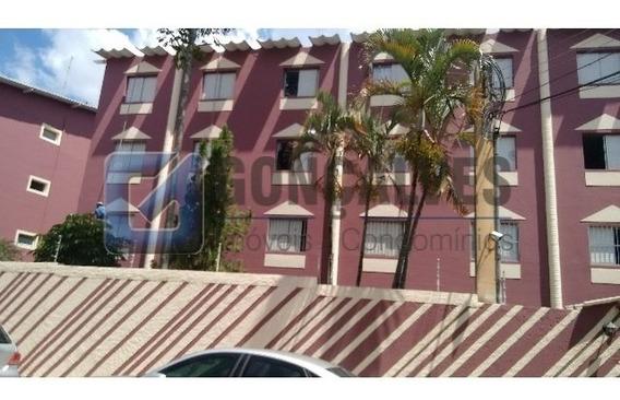 Venda Apartamento Sao Bernardo Do Campo Vila Euro Ref: 6559 - 1033-1-6559