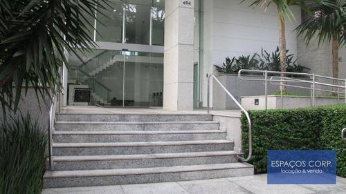 Imagem 1 de 26 de Conjunto Para Alugar, 241m² - Brooklin - São Paulo/sp - Cj0081