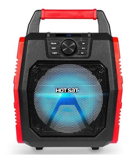 Caixa De Som Ultra Portátil Bluetooth Bateria