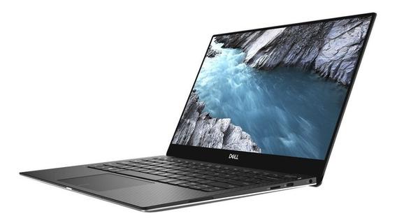 Dell Xps 13 9370 I7-8550u 4k 16gb 512ssd E Garantia Premium