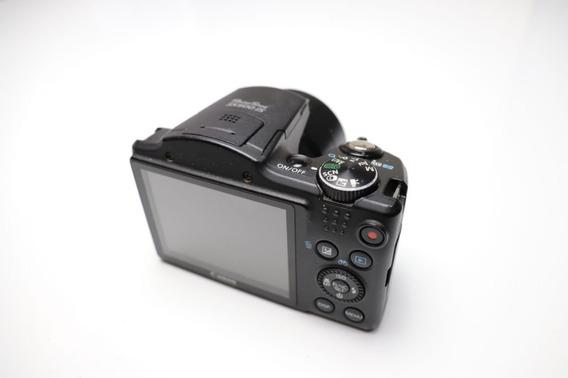 Máquina Fotográfica Canon Powershot Sx500 Is
