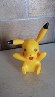 Bonecos Pokémon - Pikachu