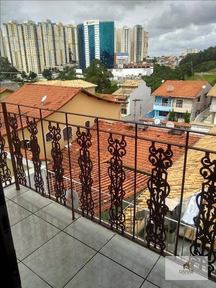 Casa Residencial À Venda, Jardim América, Taboão Da Serra. - Ca0104