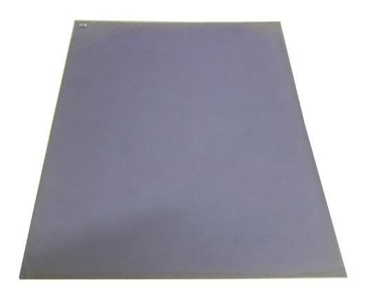 Folha Gelatina Colorida E-colour Rosco 169 50cm X 60cm