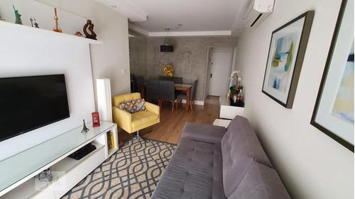 Apartamento À Venda - Brooklin, 2 Quartos,  63 - S893084757