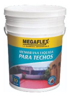 Membrana Liquida Transitable Megaflex X 10kg