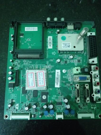 Placa Principal Tv 19 Toshiba 19sl738g