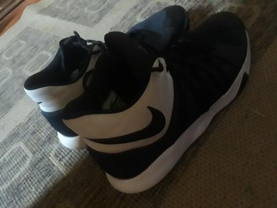 Zapatillas De Basquet Nike Kd 5 Trey