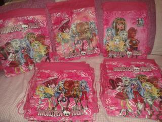 Combo Cotillon Fiesta De Monster High