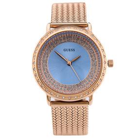 Relógio Guess Feminino Analógico W0836l1 Guess