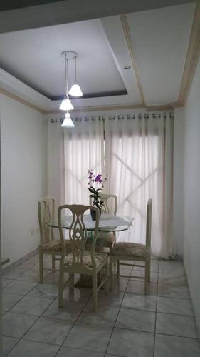 Linda Casa Em Condomínio - Ca0576