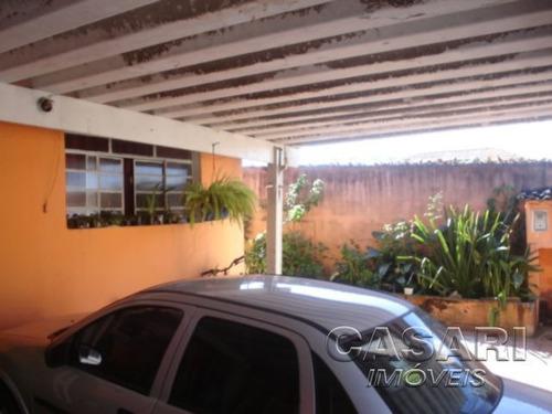 Imagem 1 de 9 de Terreno Residencial À Venda, Alves Dias, São Bernardo Do Campo - Te3718. - Te3718