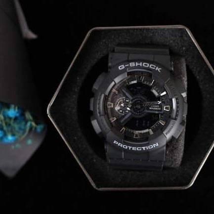 Relógio G Shock G 110