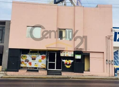 Oficinas Comerciales En Renta, Col. Los Mangos, Cd. Madero, Tamaulipas.