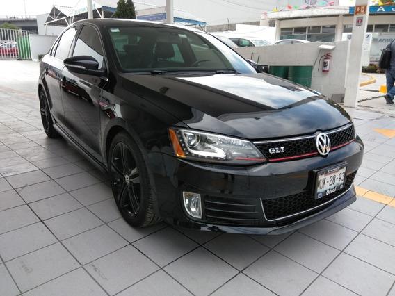 Volkswagen Jetta 2.0 Gli Mt Z Motors De Mexico