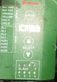 Icm 33 Rontan Interface Para Ligar Módulo Ao Giroflex