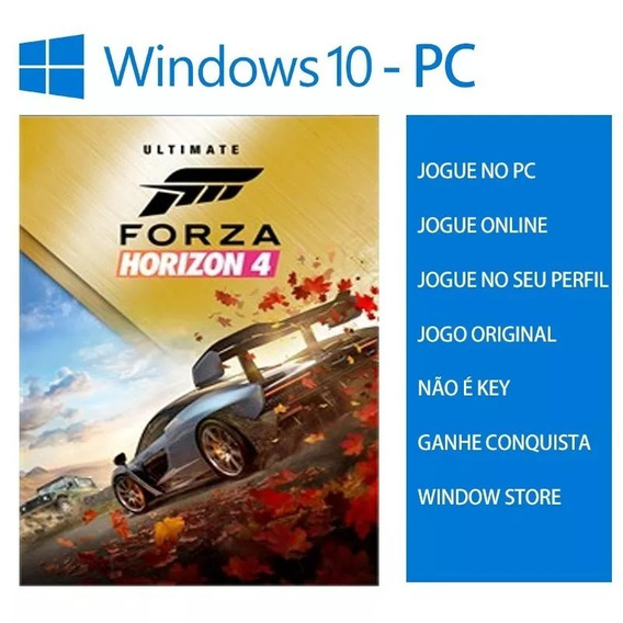 Forza Horizon 4 Ultimate Edition Pc Offline