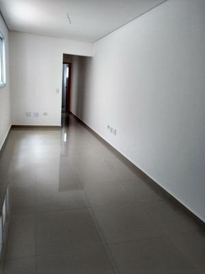 Apartamento Residencial À Venda, Vila Camilópolis, Santo André. - Ap6881
