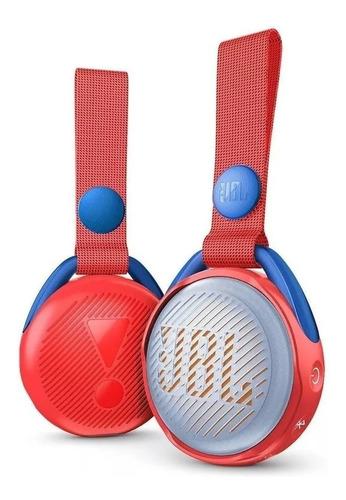 Parlante Portatil Jbl Original Jr Pop Bluetooth Sumergible