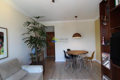 Imagem 1 de 15 de Apartamento - Vila Da Saude - Ref: 14368 - V-872365