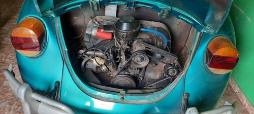 Fusca Volkswagen 1.4  1981