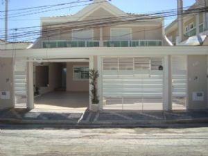 Imagem 1 de 9 de Venda Residential / Sobrado Agua Fria São Paulo - V35771