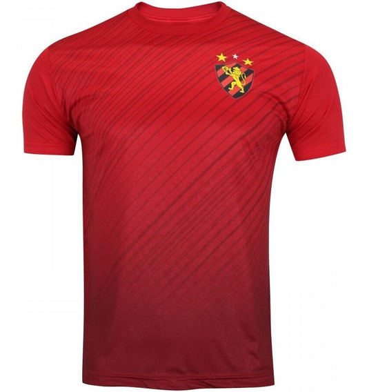 Camiseta Sport Classic Masculina - Original