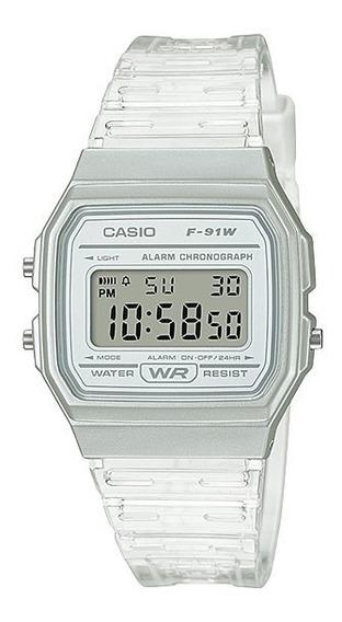 Reloj Casio Core F-91ws-7