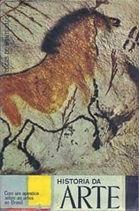 Historia Da Arte Com Apendice Sobre As Artes No Brasi /02344