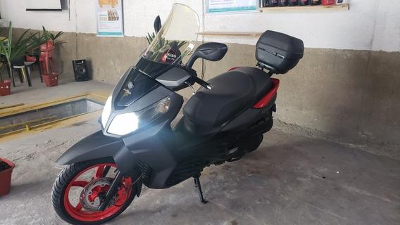 Dafra Citycom S 300i