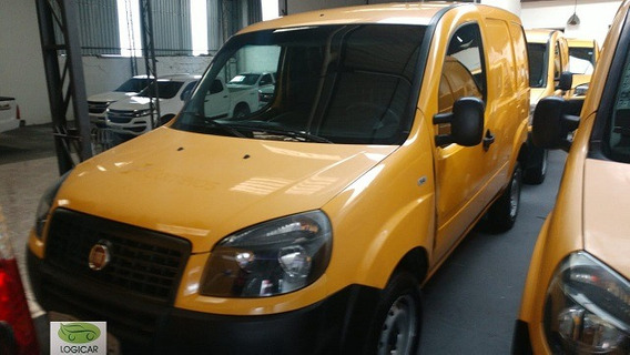 Fiat Doblô Cargo Completa 2016
