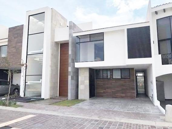 Casa Renta Lomas De Angelopolis Tocana Sonata 4 Recamaras
