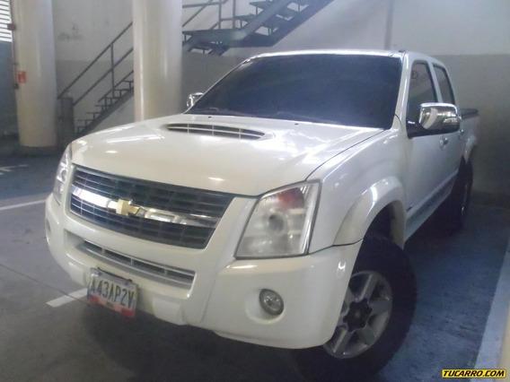 Chevrolet Luv Automatico