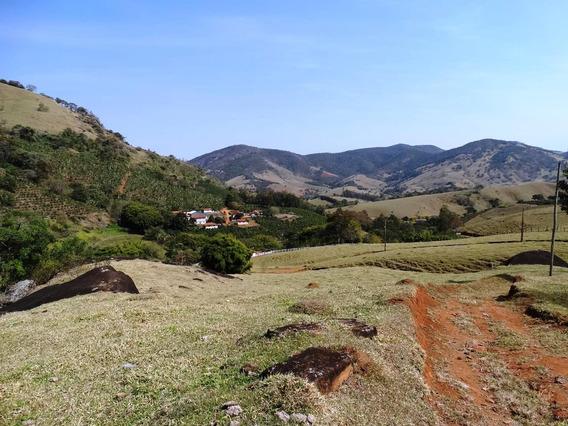 Fazenda, Para Venda Em Paraisópolis/mg - Imob658