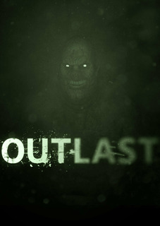 Juego Outlast Codigo De Descarga Digital Pc Steam Original !
