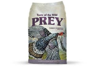 Alimento Para Gato Tow Prey Turkey Pray Todas Todas Las Raza