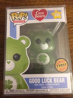 Funko Pop Good Luck Bear