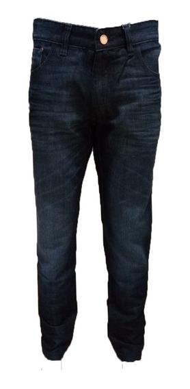 Pantalon Jean Ranjit Spandex   Bando (6318)