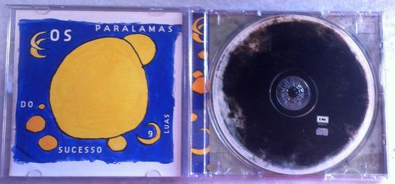 VIVO MULTISHOW AO BAIXAR CD SUCESSO DO PARALAMAS
