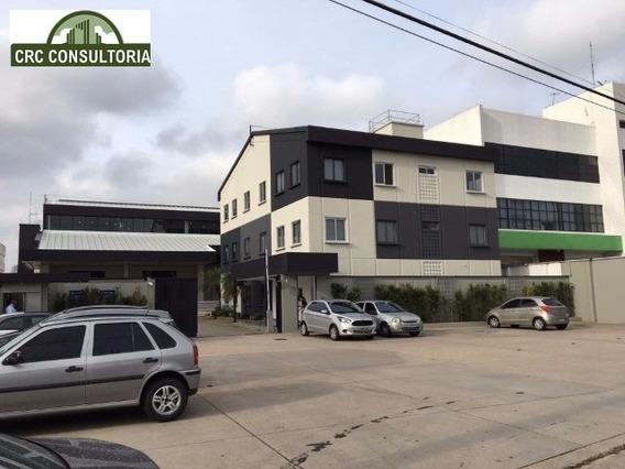 Galpão + Escritório Para Locação Na Lapa, São Paulo - Sp!!! - Gl00019 - 4868789
