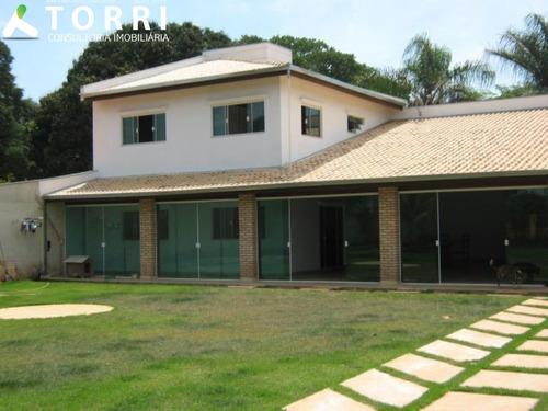 Imagem 1 de 23 de Chácara A Venda No Jardim Perlamar, Araçoiaba Da Serra, Sp. - Ch00211 - 67776039