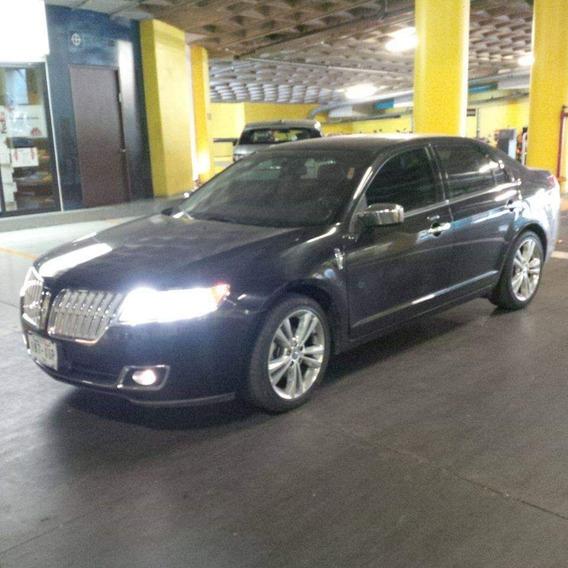 Lincoln Mkz 2011 3.5 Premium V6 Mt
