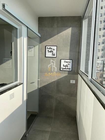 Apartamentos - Residencial - Condomínio Residencial Roma - 1072