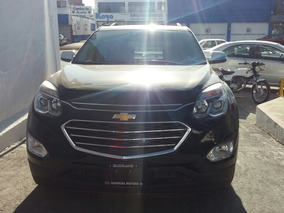 Chevrolet Equinox 2.4 Ltz Mt 2016