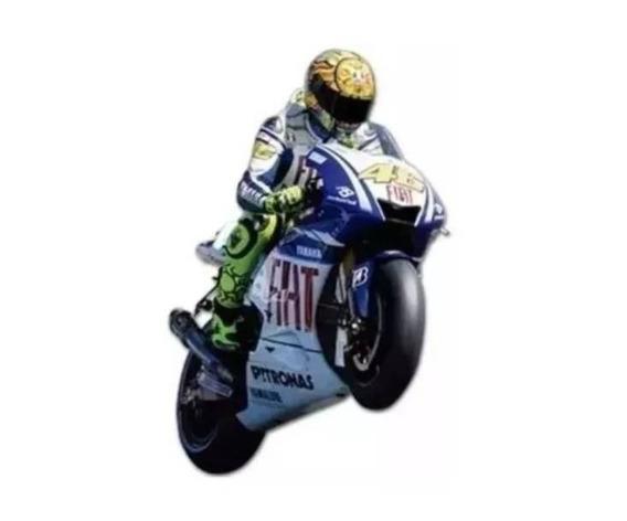 Coleccion Valentino Rossi Motos Competicion 1/18 Por Unidad